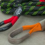 , Kinetic Recovery Rope vs Snatch Strap – The Head To Head