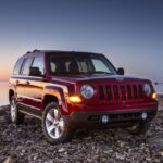 , Can I Take A Jeep Patriot Off Road? The Rundown