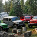 , What's the Difference Between a Jeep Wrangler JK and a Jeep Wrangler JKU?