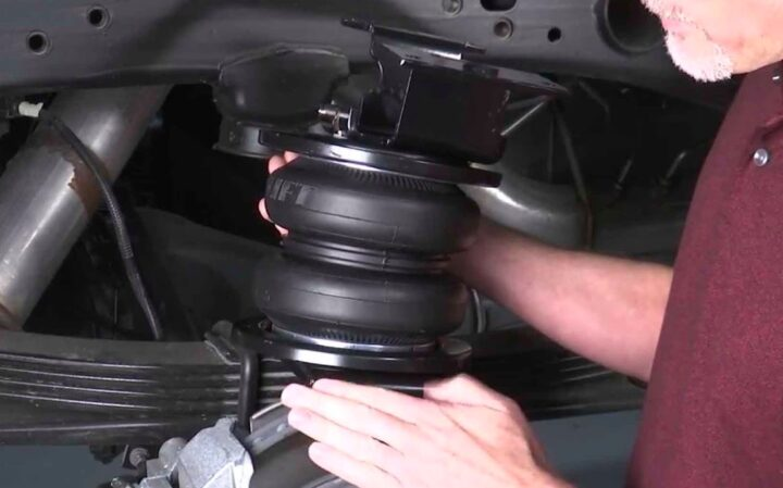 Air Lift Loadlifter 5000, Air Lift Loadlifter 5000 Air Helper Springs Review – The Rundown