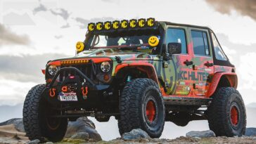best off road modifications, What Are The Best Off Road Modifications?