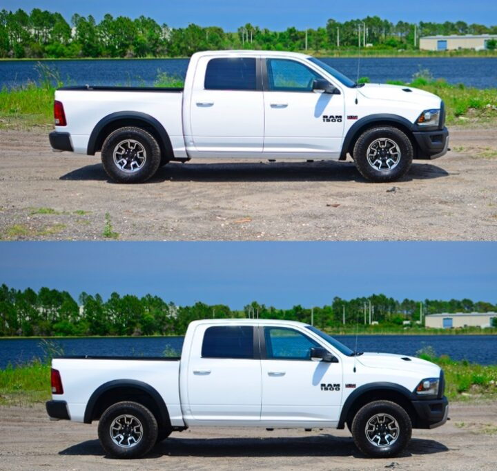 height adjustable suspension, How Does Height Adjustable Suspension Work?