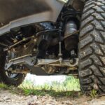 , How Does Height Adjustable Suspension Work?