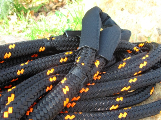 What Is A Kinetic Recovery Rope, What Is A Kinetic Recovery Rope? The Full Rundown