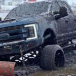 , How Long Can Mud Stay On Your Truck? The Rundown