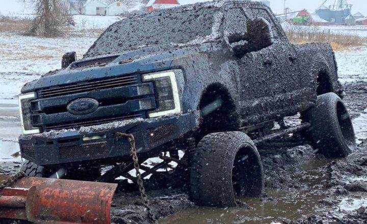 mudding ruin your truck, Can Mudding Ruin Your Truck? Tips & Tricks
