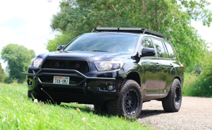 Best 7 Seater 4x4 To Buy, What Are The 7 Best 7 Seater 4×4 Family Vehicles To Buy New Or Used?