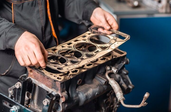 Causes A Head Gasket To Fail, What Causes A Head Gasket To Fail?