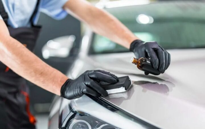 diamond coating or ceramic coating, Which Is Better Diamond Coating Or Ceramic Coating?