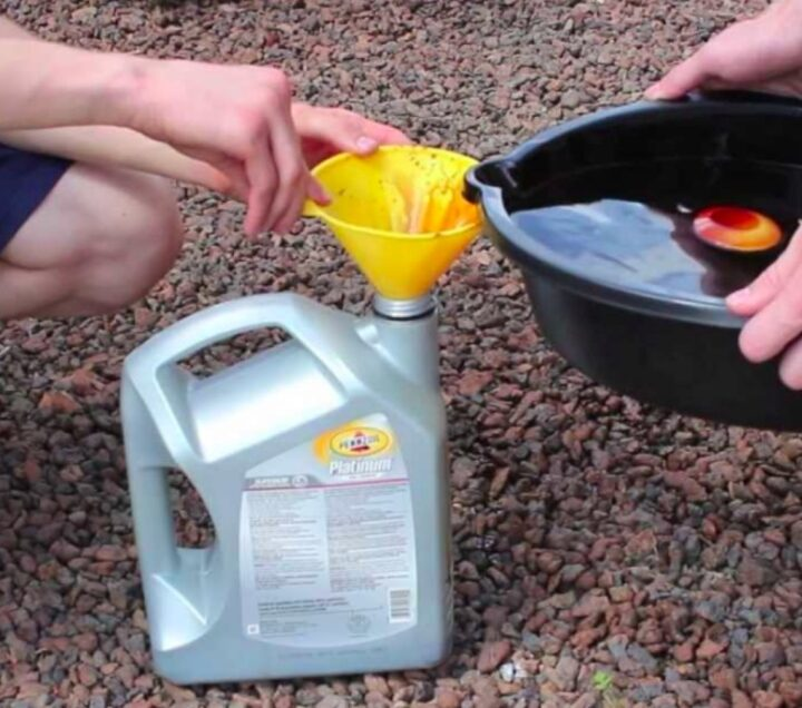dispose of gasoline with water, How To Dispose Of Gasoline With Water In It