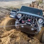 , How To Pick An Off-Road Winch For 4×4 Truck