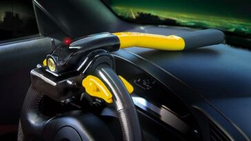 How Does A Steering Wheel Lock Work, How Does A Steering Wheel Lock Work? Discover Now!